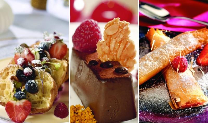 deserturi cu ardere grasă)